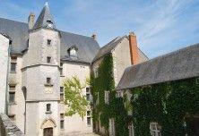 Le Château Dunois (Beaugency)