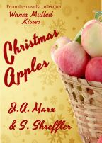 cover Christmas Apples