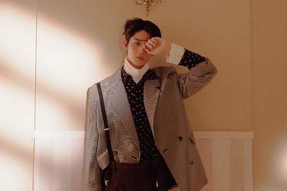 Bae Jin Young Announces Details For 1st Solo Single Album