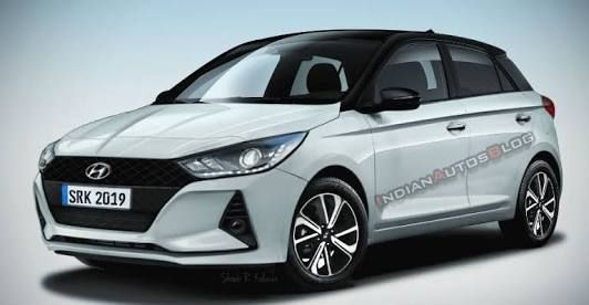 2020 Hyundai I20 To Be Revealed In Gevana Motor At 3 March 2020 In 2020 New Upcoming Cars Best Luxury Sports Car Upcoming Cars