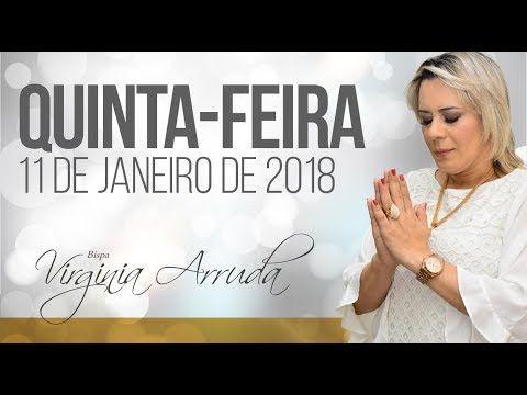 A Palavra Do Dia Quinta Feira 11 De Janeiro De 2018 Bispa