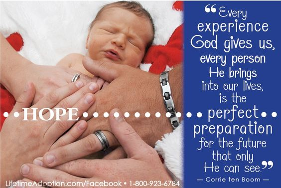 Beautiful photo of Adoptive and Birth Parents hands with the baby who has joined them together through adoption.  Open adoption brings people and experiences together to offer hope for those longing for opportunity.  www.LifetimeAdoption.com