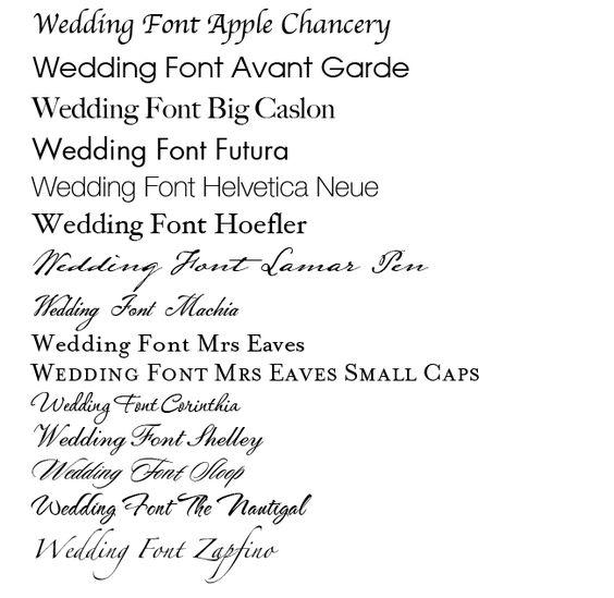 Mrs Eaves Small Caps Lumkin Wedding Breathtaking Best Invitation Fonts