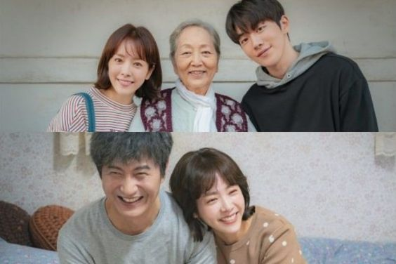 "Han Ji Min Shows Dazzling Chemistry With The Cast Of ""Radiant"" In Behind-The-Scenes Photos"