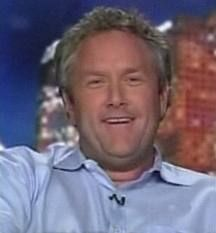 Andrew Breitbart, passionate conservative and new media mogul, RIP.