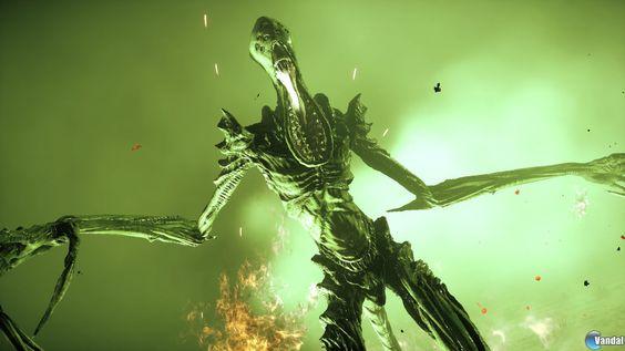 Nuevas imágenes de Dragon Age Inquisition - Dragon Agers
