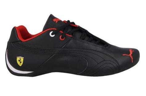 buy incredible prices official images Men's shoes #sneakers puma future cat leather sf #ferrari ...