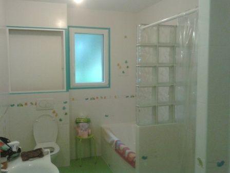 Travaux d'aménagement intérieur d'habitation