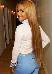Fantastic Christina Milian Honey Blonde Hair And Rebecca Romijn On Pinterest Hairstyle Inspiration Daily Dogsangcom