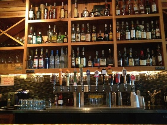 We have an extensive selection of draft, craft, and high-gravity Beers. We also serve fine Wines, Champagnes and Signature Cocktails.