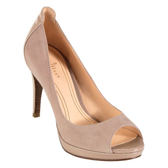 Need these for wedding nights! Concealed Nike AIR technology in forefoot and heel for ultimate comfort