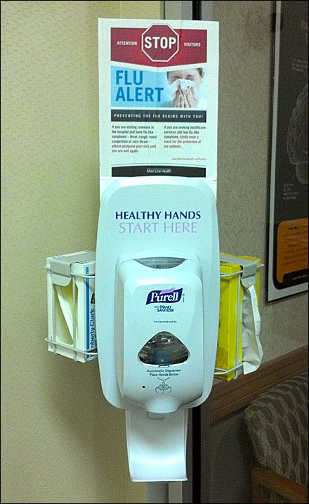 3 Way Purell Sanitizer Station Brand It The Balm Household