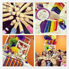 rainbow loom party - Google Search