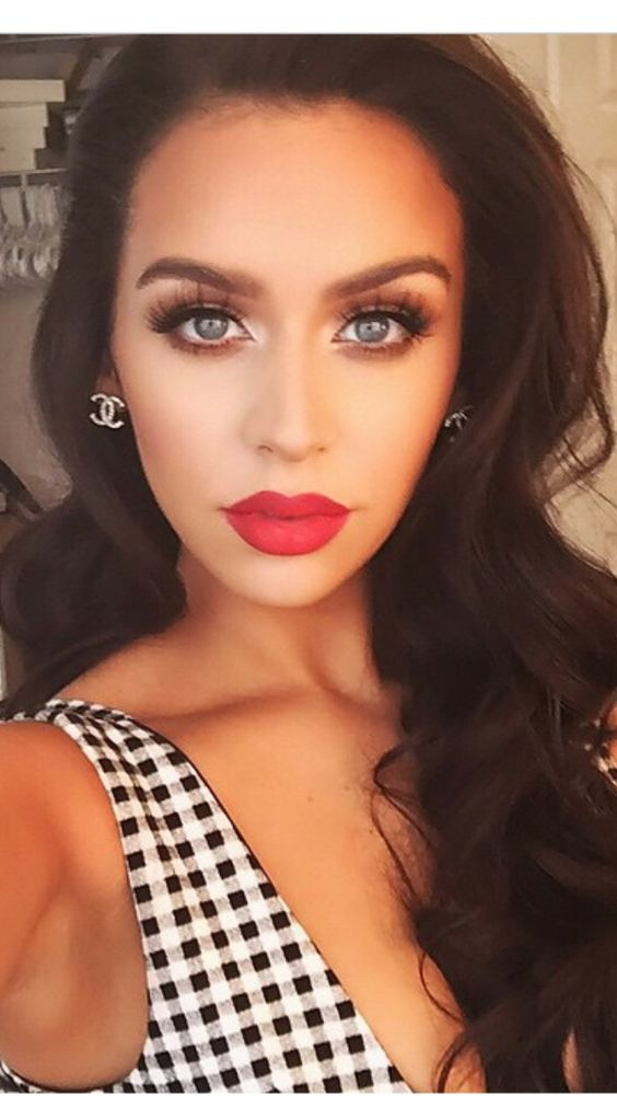 Carli Bybel Youtube Makeup: Hottest Women To Follow On Instagram