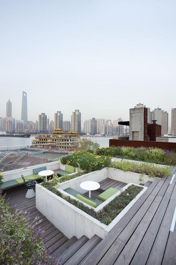 architecture the o 39 jays and roof terraces on pinterest