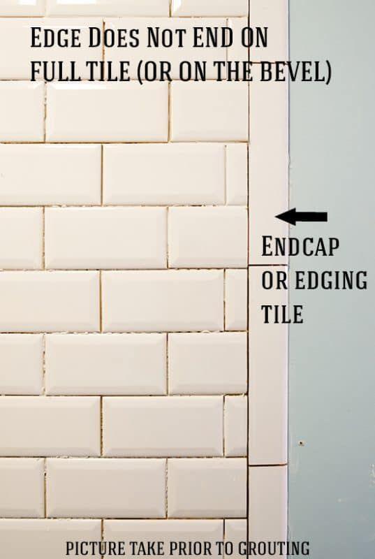 Pin On Beveled Tile Help