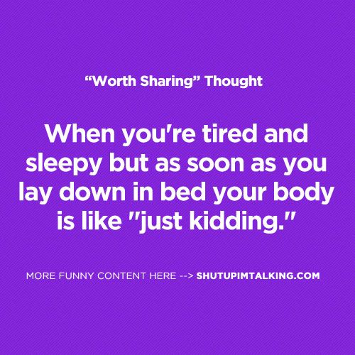 happens alll the time!!