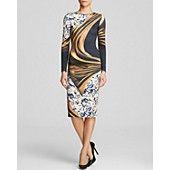 Clover Canyon Dress - Corrida de Toros
