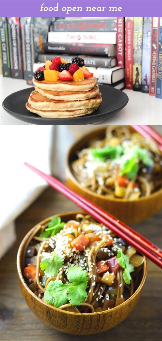 Food Open Near Me 605 20180909093504 59 How To Increase Memory Power By Foods Food Gloves Asd Asd La Food Authentic Chinese Recipes Food Wine Magazine