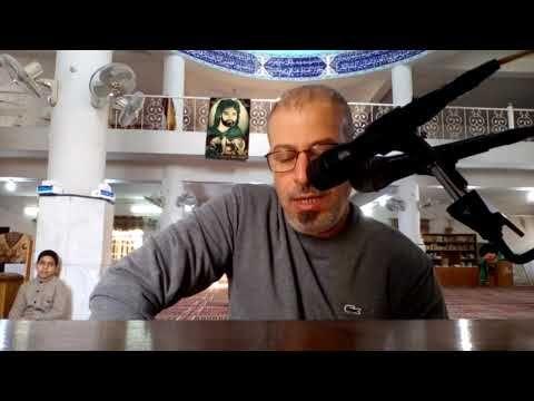 القرآن الكريم سورة الفتح كاملة وما تيسر من سورة الحجرات Youtube Vr Goggle Goggles Electronics