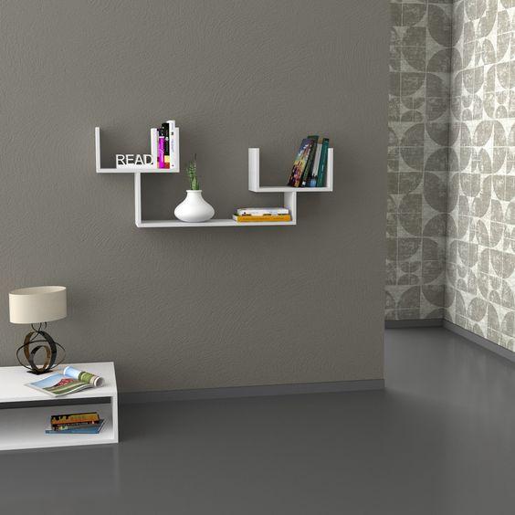Libra Wall Shelf