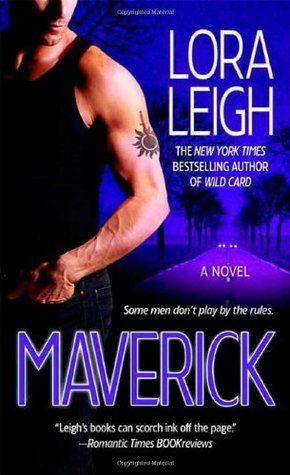 Maverick (Elite Ops #2) by Lora Leigh