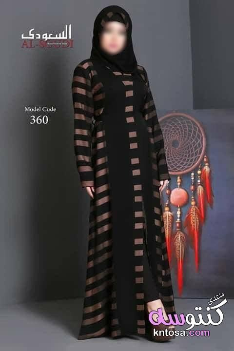 احدث موديلات العبايات السمراء فى مصر موديلات عبايات سوداء للبنات أحدث صيحات العبايات اشكال عبايات Kntosa Com 27 19 155 Fashion Dresses Dresses With Sleeves