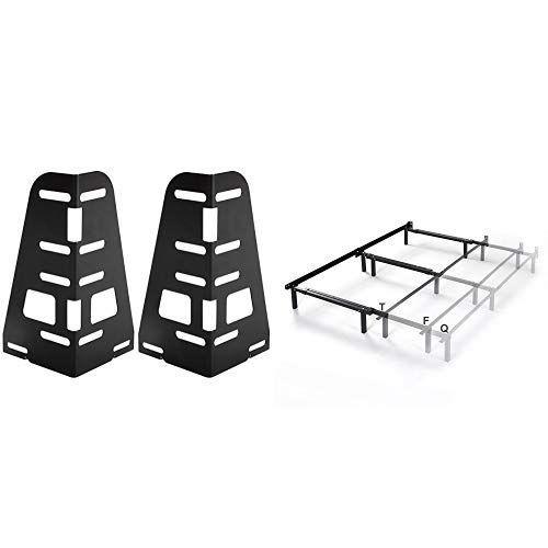 Zinus Headboard Bracket Set Of 2 Michelle Compack Adjustable