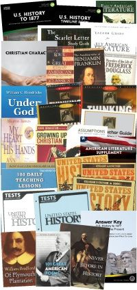 A Beka 11th grade Bible Jesus and His Followers SET Bundle NEW Home School