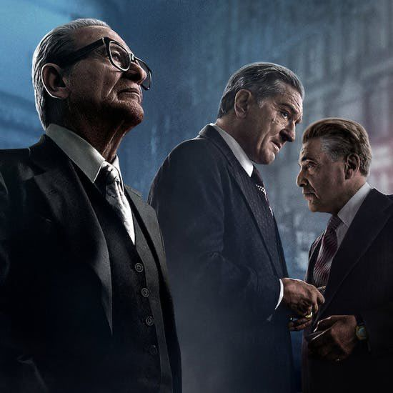 Matt Neglia On Twitter Martin Scorsese Irish Men Movies