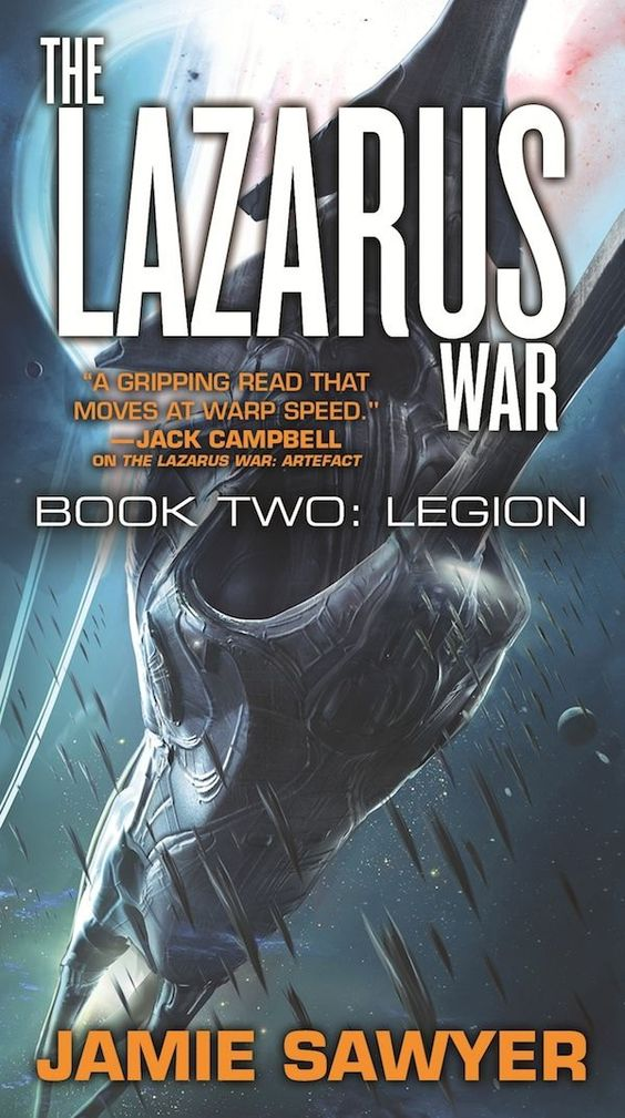 In general this books is a fairly ordinary military marine grunt story combined with a discovery and investigation of an ancient alien civilization. Well the first discovery itself was done prior t...