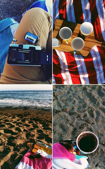 summer feeling | by i art u, via Flickr: Favorite Places Spaces, 6 00 Pm, Pretty Photography, Ads Quotes, Art Design, Summer, Beach, Photography Ideas
