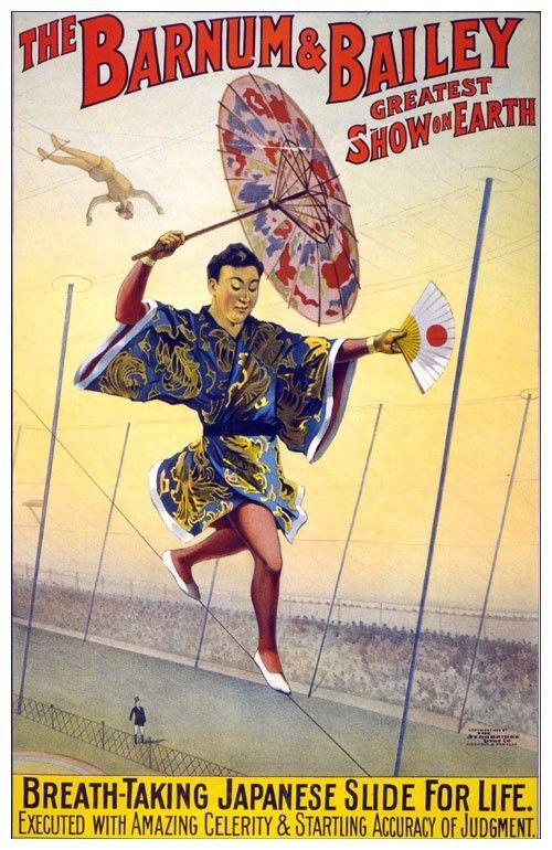 1898 ? Existe aussi en versions allemande et française; voir https://www.ringling.org/circus-collections