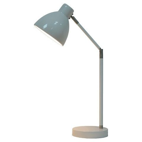 Desk Task Lamp with Touch On/Off (Includes LED bulb) - Pillowfort™