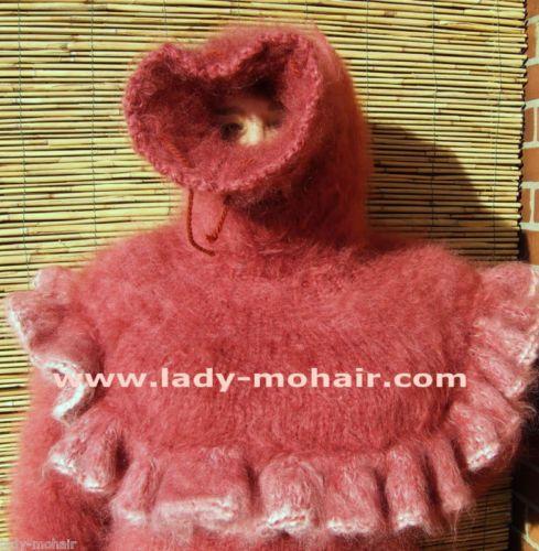Mohair-FUZZY-sweater-DRESS-openings-Offnungen
