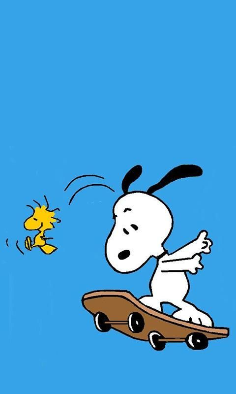 Snoopy Wallpaper In The In 2019 Snoopy Wallpaper Snoopy