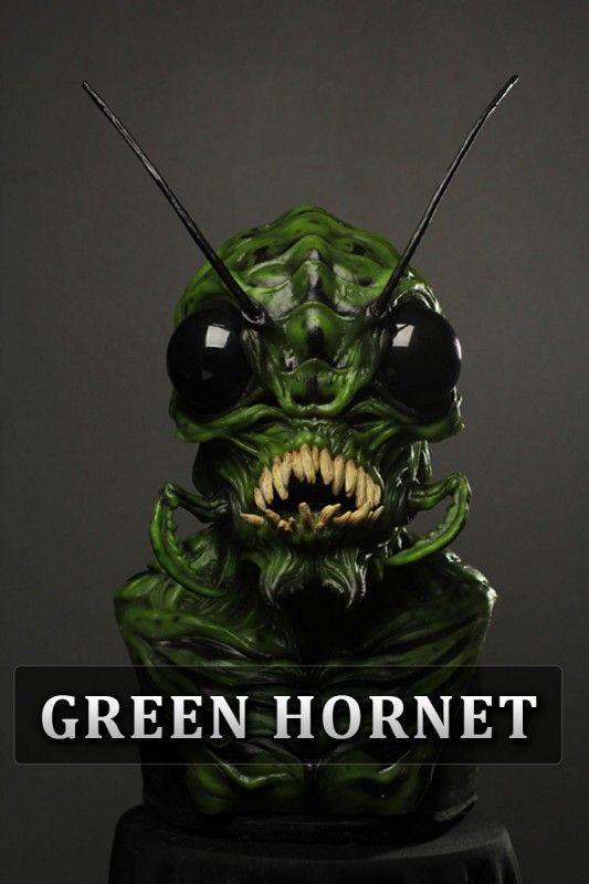 Pest Silicone Mask