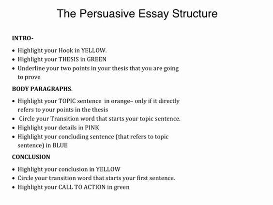 persuasive essay staar test Layout of eoc/staar writing english 2 test  1 field test essay (either expository or persuasive) students & teachers are not informed of the type of.