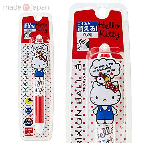 Hello Kitty Character Clip With Friction Ball 3 Check This Awesome Product By Going To The Link At The Hello Kitty Characters Sanrio Hello Kitty Hello Kitty
