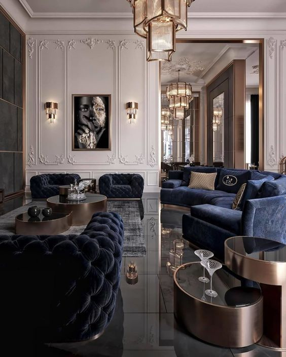 The Best Furniture Trends To Expect In 2020 Modern Style Living Room Decor Luxury Living Room Modern Style Living Room