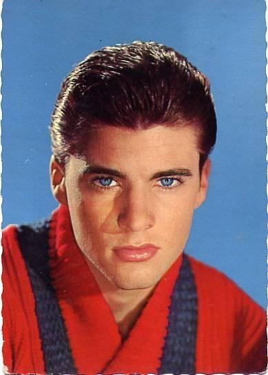ricky nelson(May 8, 1940 – December 31, 1985