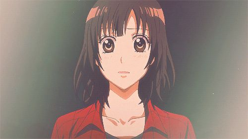 "Ookami Shoujo To Kuro Ouji || Kyouya & Erika 4 || Erika: ""I really don't understand you at all."