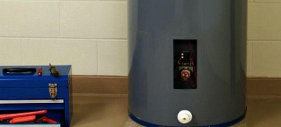 6 Reasons Why a Water Heater Pilot Light Won't Stay Lit | DoItYourself.com