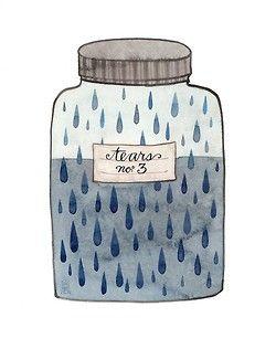 Jar of tears, Golly Bard