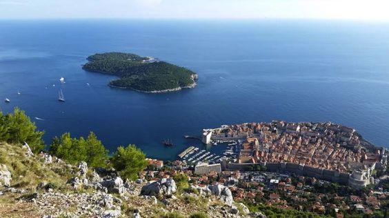 Dubrovnik, Pearl of the Adriatic