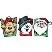Christmas Trio