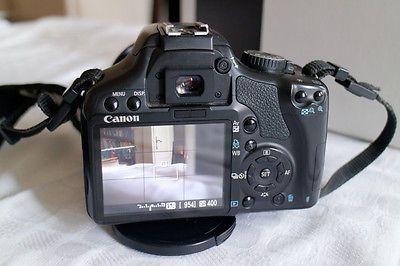 Canon EOS 450D / EOS Digital Rebel XSi 12.2 MP SLR-Digitalkamera - Schwarz...sparen25.com , sparen25.de , sparen25.info
