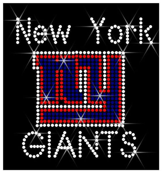 New York Giants Football Magnetic Bottle Opener