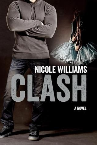 Clash....The Sequel to Crash...coming out in September:): Books Worth Reading, Books Movies, Books I Ve, Books Shows Movies Music, Book Thing, Books Books, Favorite Book, Clash Crash