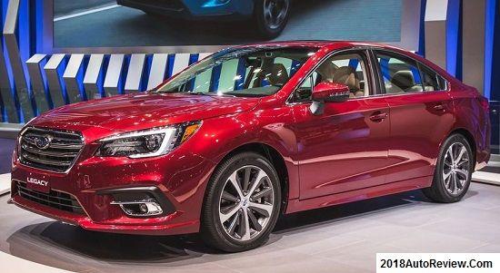 2019 Subaru Legacy Changes Price Subaru Legacy Subaru Subaru Legacy Gt